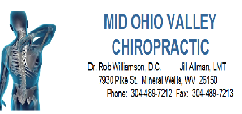 Mid Ohio Valley Chiropractic